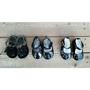 Other - Baby Girl Shoes